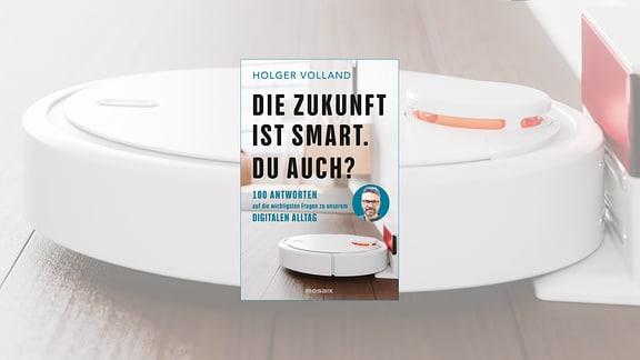 """Cover zu """"Die Zukunft ist smart"""""""