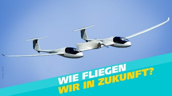 GRAFIK - Wie fliegen wir in der Zukunft