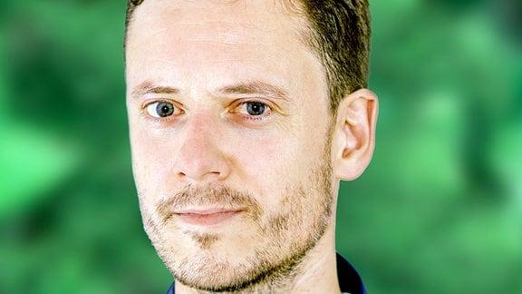 Matthias Vorndran