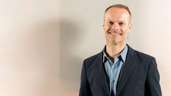 Der Demographie-Forscher Arnstein Aassve
