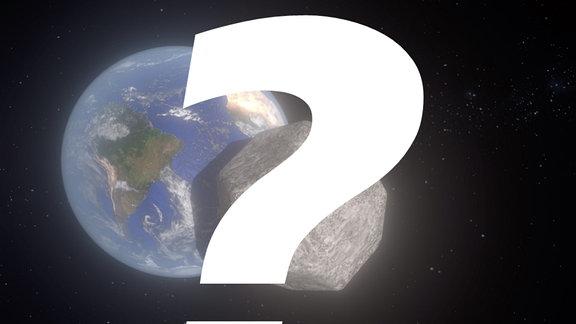Asteroid 2011 ES4 kommt Erde gefährlich nah