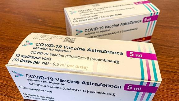 Astrazeneca Impfstoff