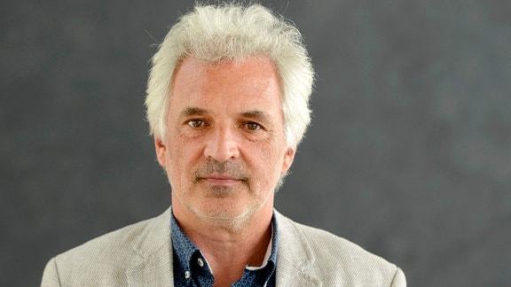 Axel Köhler, Rektor der Hochschule für Musik Carl Maria von Weber in Dresden
