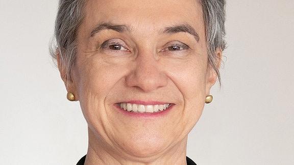 Professorin Barbara Wild, Neurologin und Psychologin