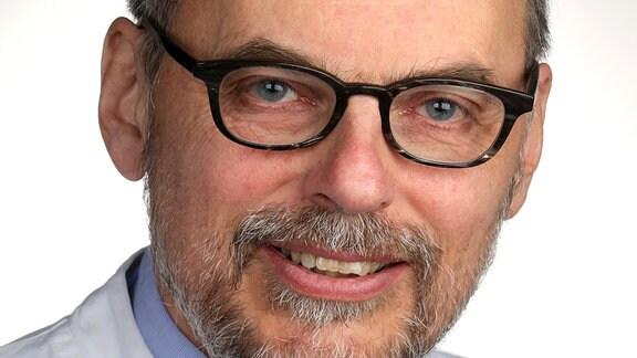 Prof. Dr. Bernd Salzberger