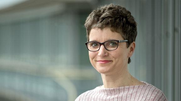 Anja Walczak heute