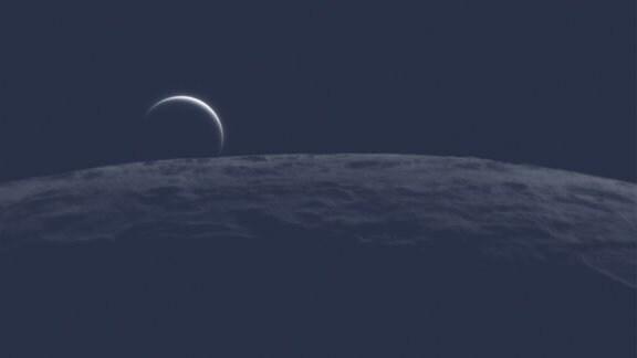 """1. Platz in der Kategorie """"Unser Mond"""""""