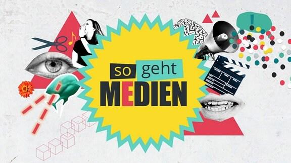 Das Medienkompetenz-Angebot des Bayerischen Rundfunk.