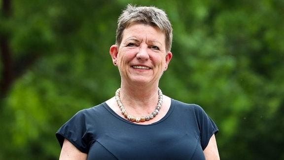 Claudia Dalbert, Umweltministerin (Bündnis 90/Die Grünen, Sachsen Anhalt)