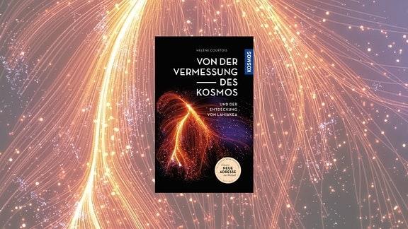 Cover Von der Vermessung des Kosmos