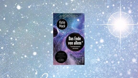 Cover Das Ende von allem