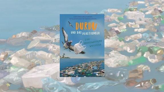 Cover Durdu und das Plastikmeer