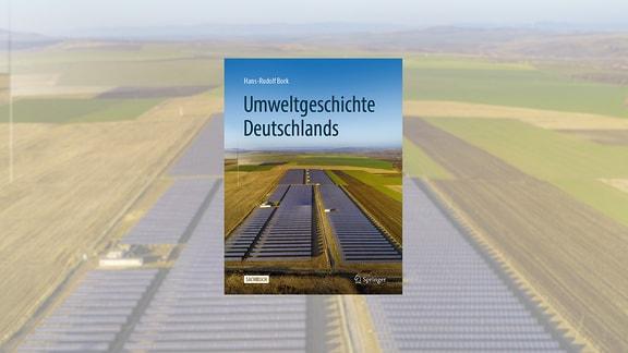 Cover Umweltgeschichte Deutschlands