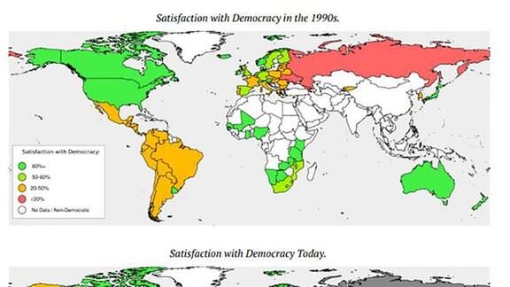 Demokratie junge Generation