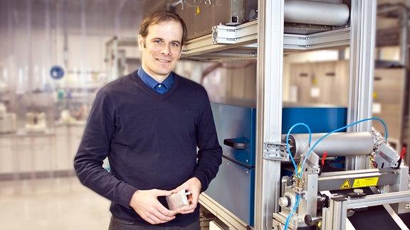 Dr. Holger Althues