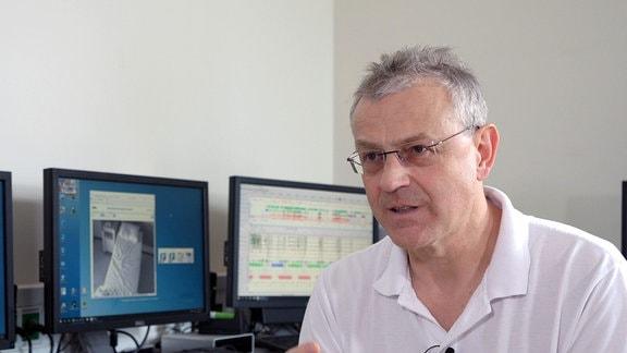 Dr. Steffen Schädlich