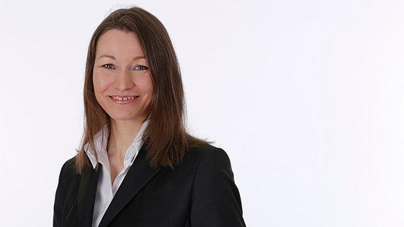 Wissenschaftlerin Elke Präg