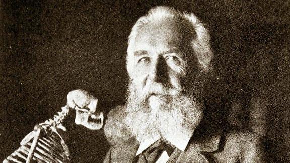 Ernst Heinrich Philipp August Haeckel