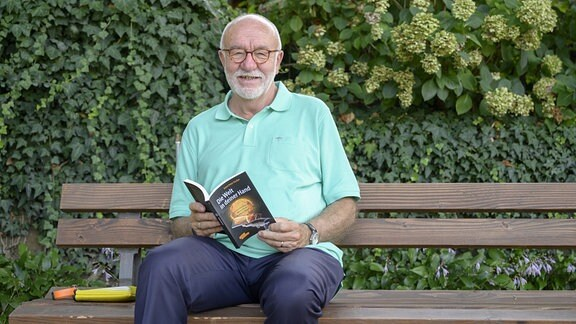 Prof. Ernst Peter Fischer