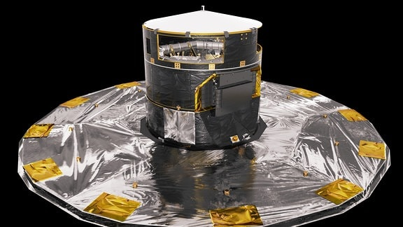 ESA-Satellit Gaia