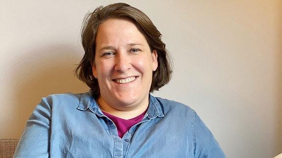 Eva Lautenschläger, Psychotherapeutin