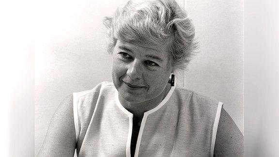 Virginia Norwood, 1963