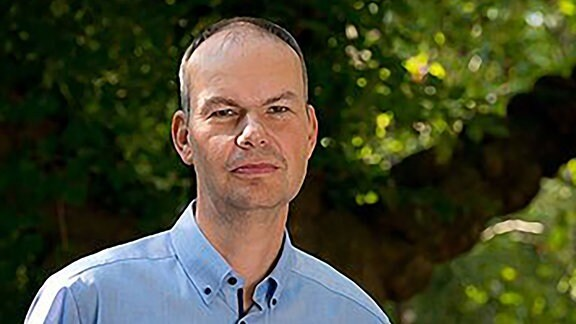 Professor Mike Schmeitzer, Hannah Arendt-Institut Dresden