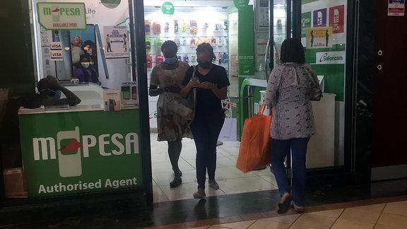 Geld Kenia
