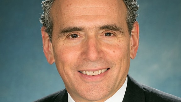 Gerald Frankel