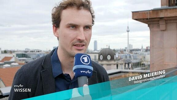 David Meiering