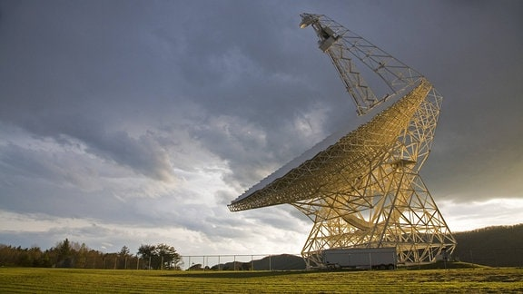 Das Robert C. Byrd Green Bank Telescope, 2006