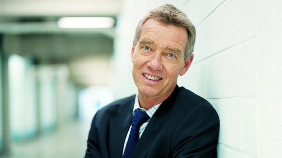 Professor Hanns Hatt
