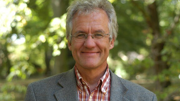 Helge Bruelheide