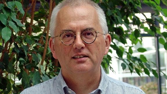 Prof. Hermann Nicolai