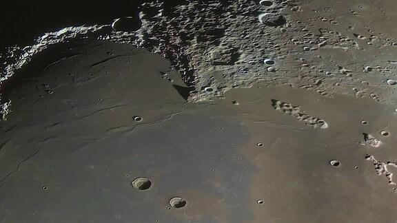 """Lobende Erwähnung in der Kategorie """"Unser Mond"""""""