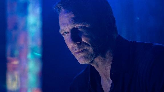 Daniel Craig als James Bond