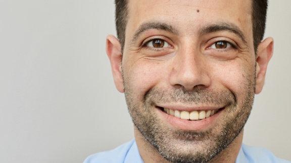Prof. Dr. Rami Jamra