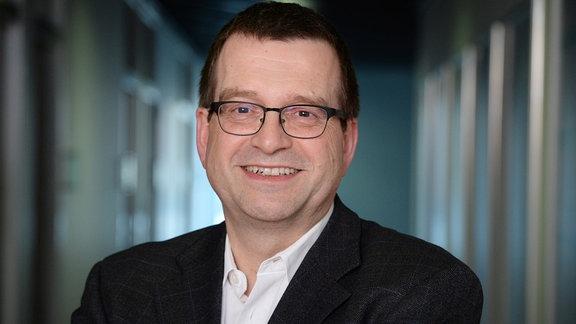 Prof. Jochem Marotzke