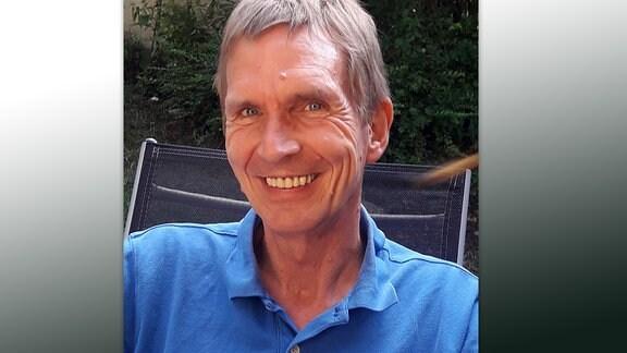 Prof. Dr. Jürgen Bolten