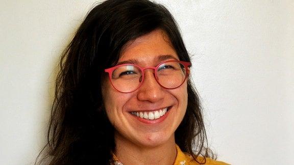Die Ökonomin Juliana Siqueira-Gay