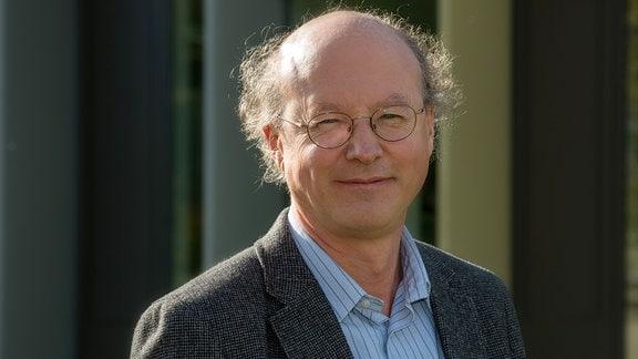 Prof. Klaus Strassmeier