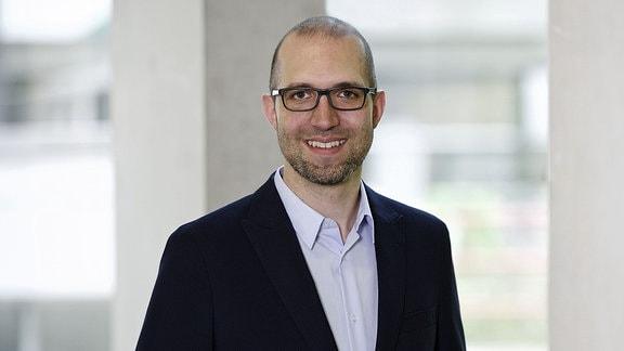 Prof. Dr. Thomas Böttcher