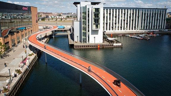 Cykelslangen Kopenhagen
