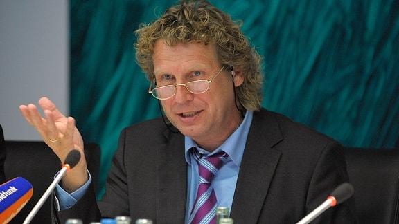 Prof.Dr. Raffelhüschen