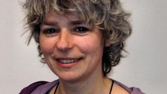 Lia van der Hoek