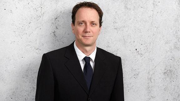 Marcel Weigand, Projektmanager bei der Weißen Liste