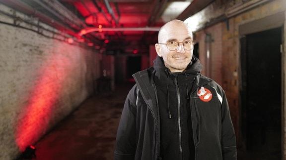 Deutschlands wohl bekanntester Kriminalbiologe