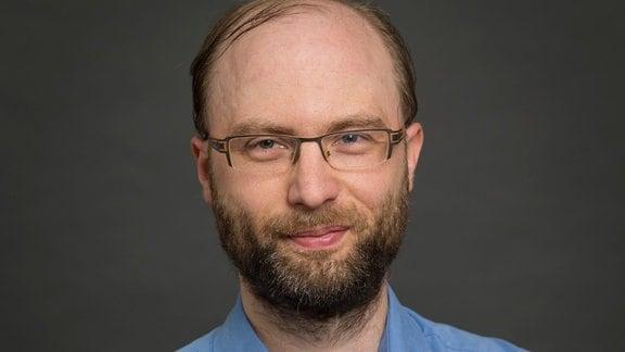 Markus Scholz - Leipziger Institut für Medizinische Informatik, Statistik und Epidemiologie