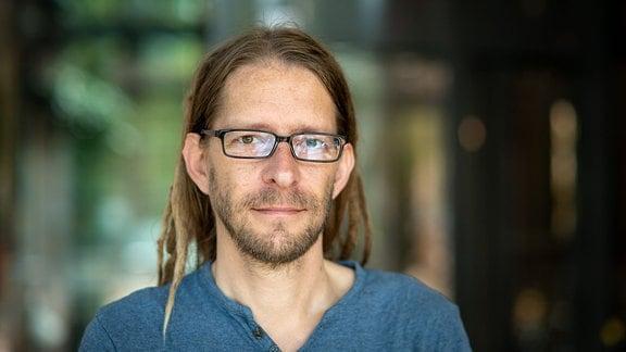 Martin Lange vom Umweltforschungszentrum Leipzig.
