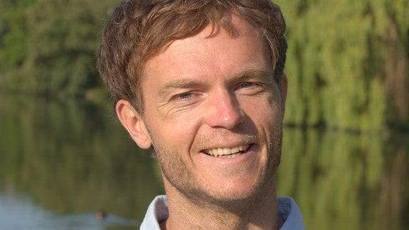 Dr. Martin Hänsel